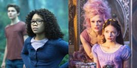 Why A Wrinkle In Time And The Nutcracker Failed, According To One Disney Exec