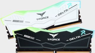Teamgroup T-Force Deltra RGB DDR5