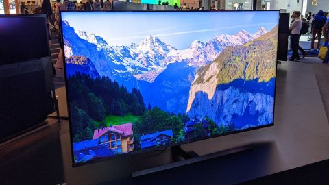 TCL Mini-LED 8K TV (8 Series)
