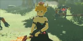 Bowsette Won't Be A Thing In New Super Mario Bros. U Deluxe