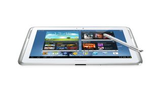 Samsung could be lining up a 7-inch Galaxy Note tablet