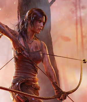 Tomb Raider, Hitman, Gears of War go cheap in Xbox Live sale
