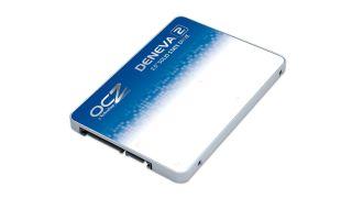 OCZ's Deneva 2 SSD