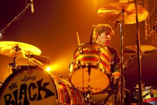 Black Keys Drummer Rips Into Van Halen Musicradar