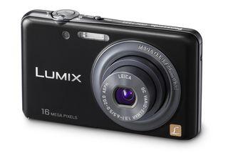 Panasonic Lumix DMC FS22