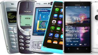 The 5 phones that made Nokia worth buying