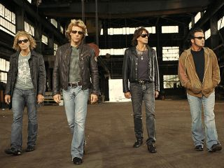 Bon Jovi: Wanted Dead Or Alive?