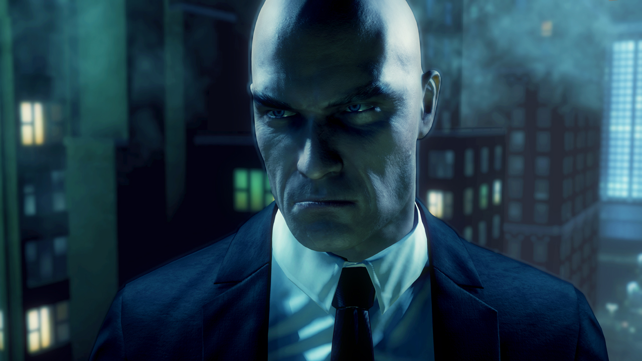E3 2011: Hitman: Absolution preview | PC Gamer on