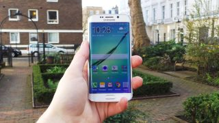 Tap Go for Galaxy S6 and S6 edge