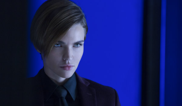 John Wick Ruby Rose Ares