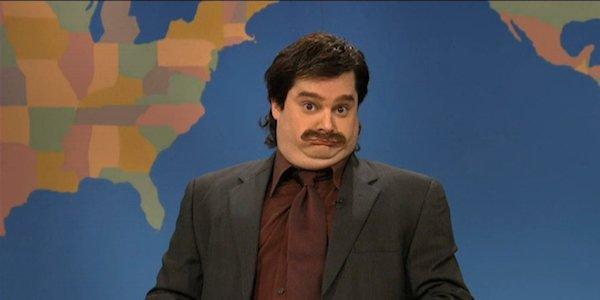 Bobby Moynihan SNL