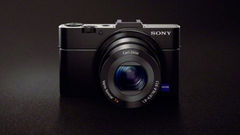 Sony RX100 Mark II review