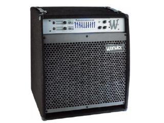 Less power but full Warwick tone