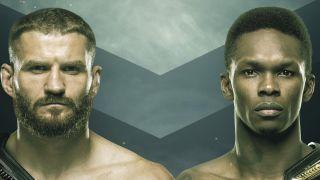 UFC 259 Live Stream