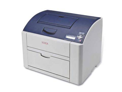 Xerox Phaser 6120 Drivers for Windows