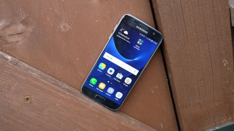 Samsung Galaxy S7 review | TechRadar