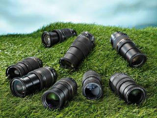 Best superzooms for Canon cameras