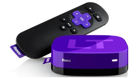 Roku LT review