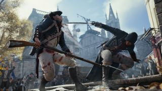 Assassin S Creed Unity Gameplay Video Shows 12 Minutes Of New