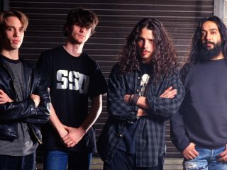 Soundgarden are back Chris Cornell says so