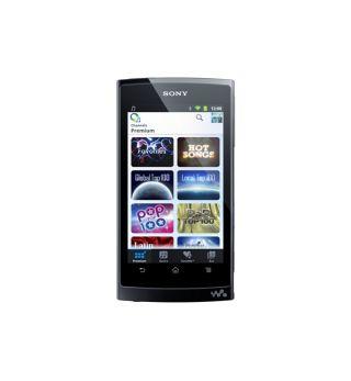 Sony announces new Walkman Android range