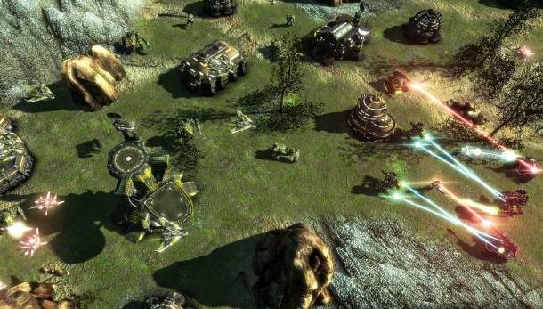 8-bit armies what are the best rts games for pc? Slant.