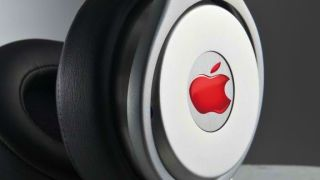 Apple and Beats logo