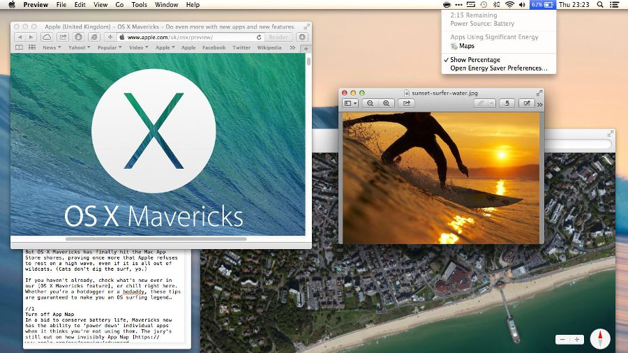Want to see OS X before anyone else? Apple reveals how