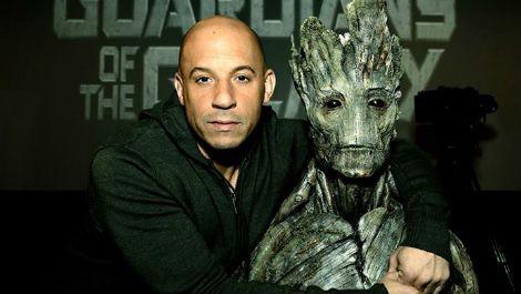 Vin Diesel teases involvement in Marvels The Inhumans