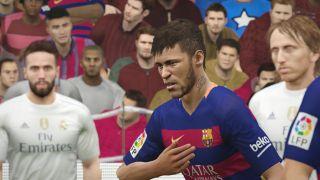 FIFA 16 screen 1