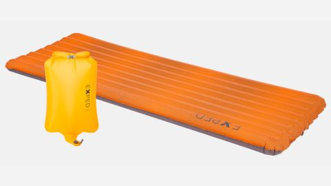 Exped Synmat UL medium wide camping mat