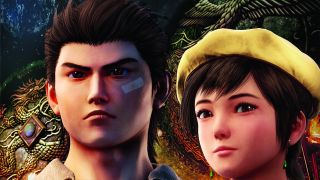 An image of Shenmue 3