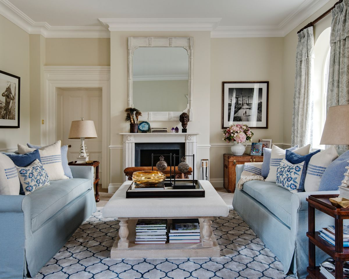 Katharine Pooley shares her favorite interior design tips – never make another decorating mistake