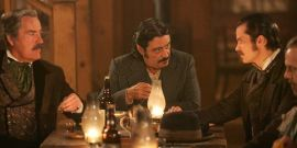 Deadwood's Returning Cast Announced For HBO's Upcoming Movie