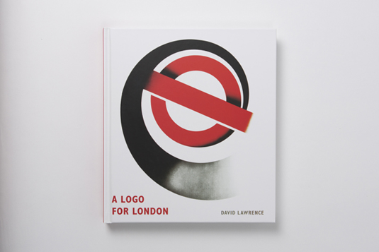 A Logo for London by David Lawrence