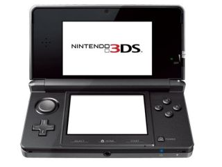 Nintendo 3DS - 3D games, movies and installed downloadable titles on the in-built memory to combat cart piracy
