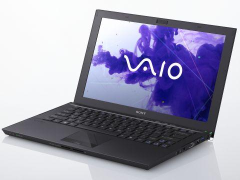 Sony VAIO VPC-Z21V9E