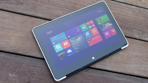 Dell XPS 11 review