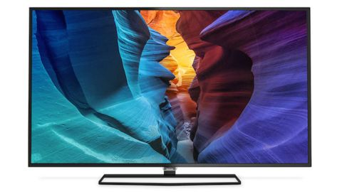 c83ae71f478 Philips 55PUT6400 review. 4K gets affordable with this £749 55-inch TV