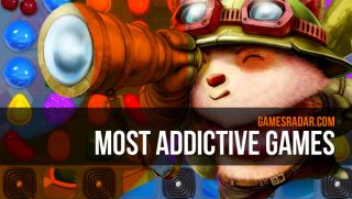 Just one more level! The 25 most addictive games of all time