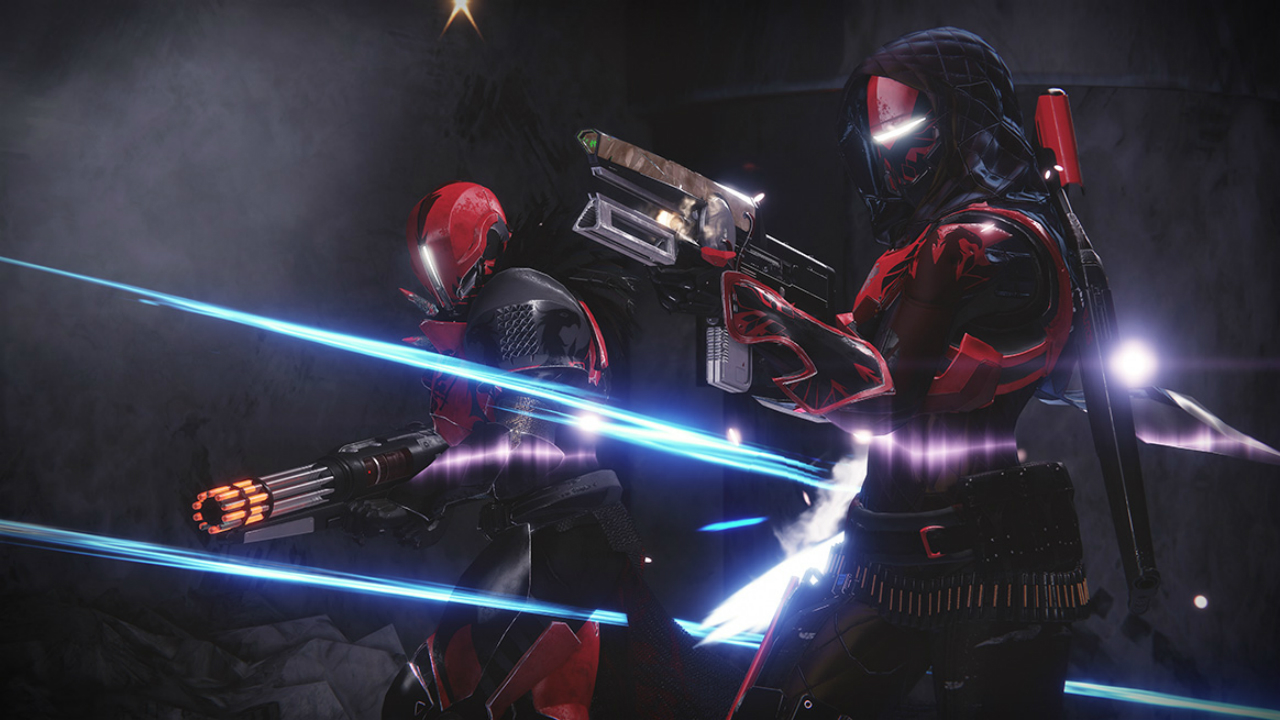 Destiny 2 Crimson Days: How to get the best sparrows, Ghost shells
