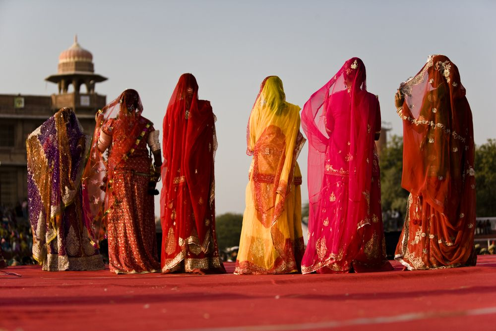 Indian Culture: Traditions and Customs of India | Live Science