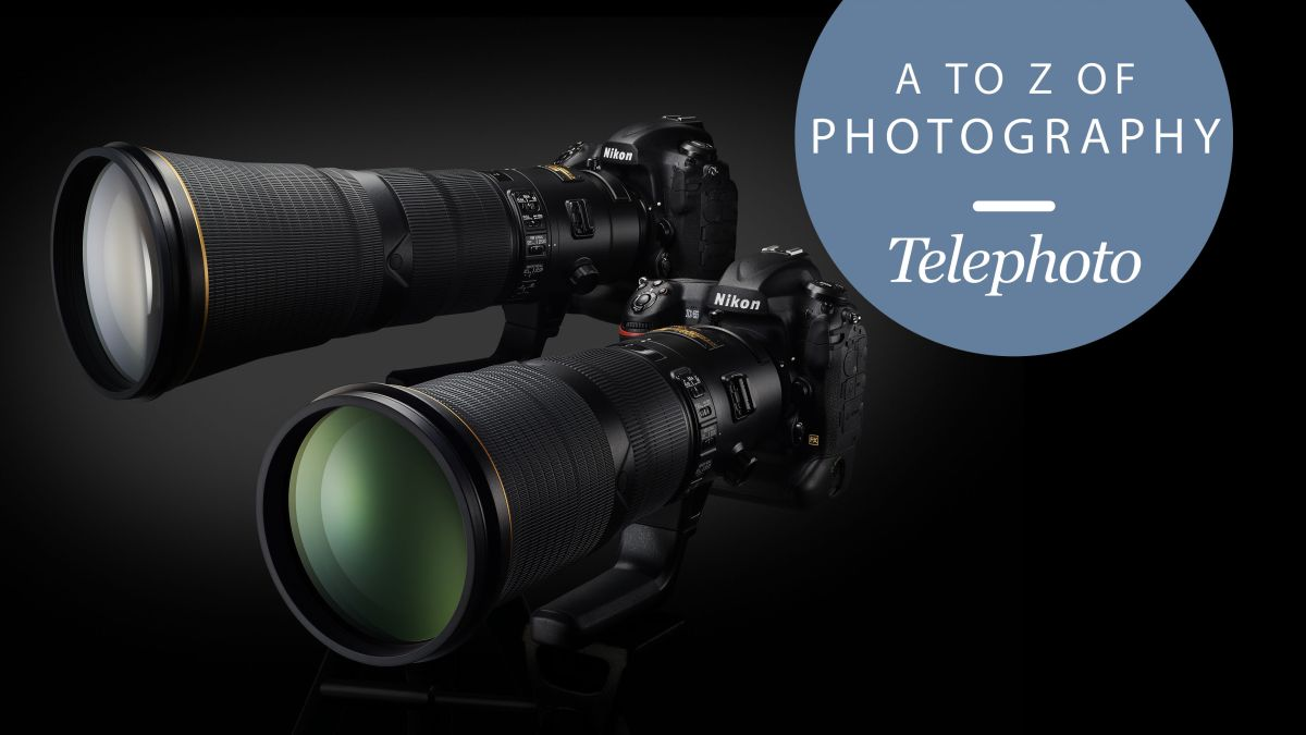 The A to Z of Photography: Telephoto