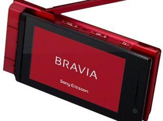 Bravia phone