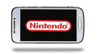 Nintendo making smartphone games