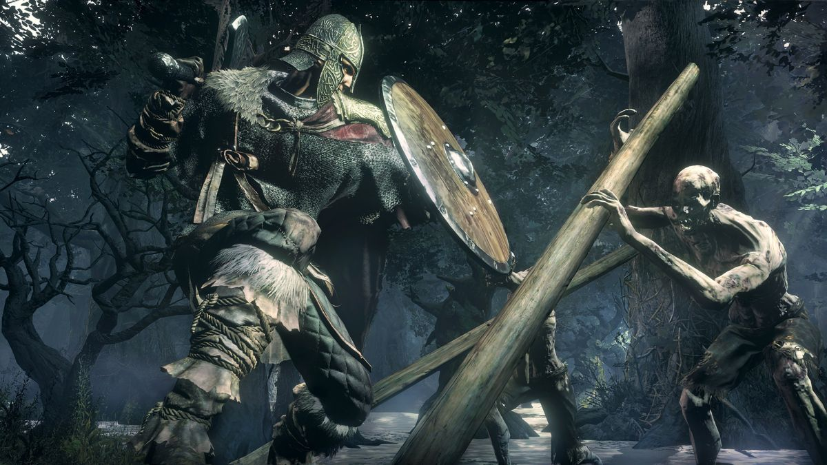 You might be able to play Dark Souls 3 on Xbox One right now
