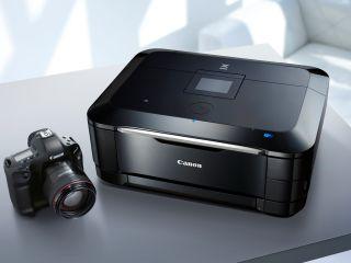 New Canon Pixma printers