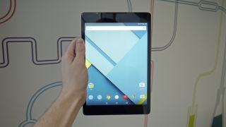 Google Nexus Nine