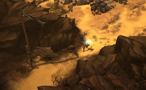 Diablo 3 review as it happens