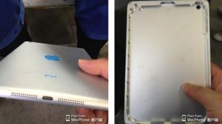 iPad mini 2 casing